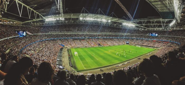 Wembley Londen